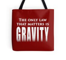 The One Law Tote Bag
