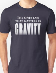 The One Law T-Shirt
