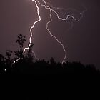 Lightning by Jay Stockhaus