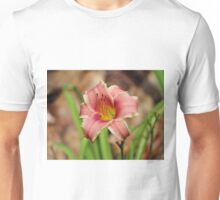 Lily Beauty Unisex T-Shirt