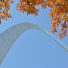 September in St. Louis by Gayle Dolinger