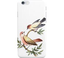 Bird lovers iPhone Case/Skin