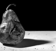 Unwanted Pear by Nicole Orlowski
