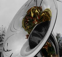 Truth in the Tuba by Benjamin Sloma