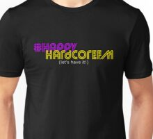 happy hardcore fm Unisex T-Shirt