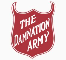 damnation army by EDLFDESIGNS