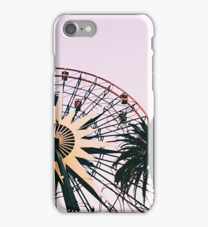 DCA  iPhone Case/Skin