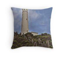 Leuwin Lighthouse, Augusta, WA Throw Pillow