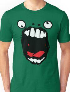 Hey Big Mouth Unisex T-Shirt