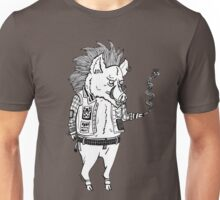 Pork Punk  Unisex T-Shirt