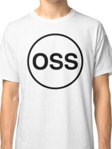 OSS Classic T-Shirt