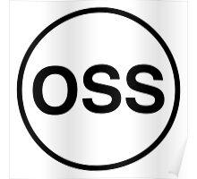 OSS Poster