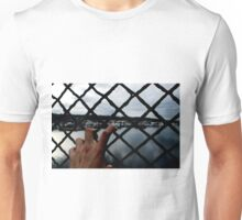 Getting a Grip on Things. Unisex T-Shirt