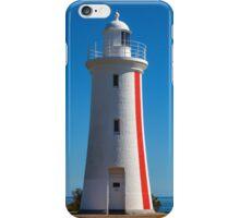 Bluff Lighthouse iPhone Case/Skin