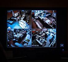 CCTV by CassinStacy