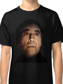 Vampire Dracula! Classic T-Shirt