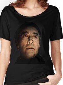 Vampire Dracula! Women's Relaxed Fit T-Shirt