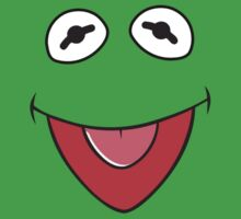 kermit face by ray1515