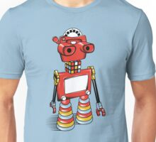 ViewBot 3000 Unisex T-Shirt