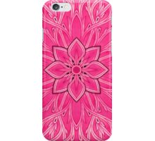 - Pink branches - iPhone Case/Skin