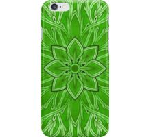 - Green branches - iPhone Case/Skin