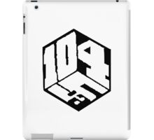 DDQ/SDQ 10-4-5a Toomwoomba - 1990s iPad Case/Skin
