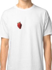 Strawberry 2 Classic T-Shirt