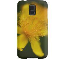 Soft focus Samsung Galaxy Case/Skin