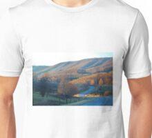 Virginia Hills Unisex T-Shirt