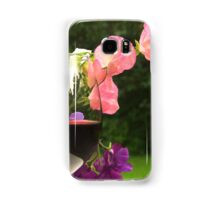 Cheers. Samsung Galaxy Case/Skin