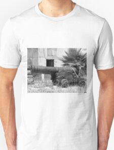 Old Cannon Unisex T-Shirt