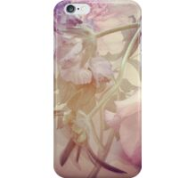 Botanical - Flowers iPhone Case/Skin