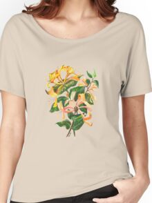 Honeysuckle Bouquet Women's Relaxed Fit T-Shirt