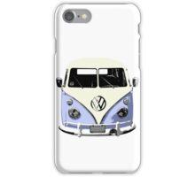 VW Camper iPhone Case/Skin