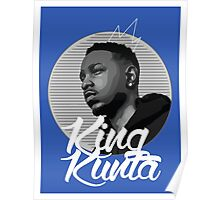 King Kunta Poster