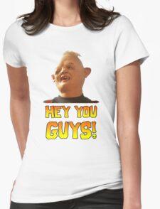 SLOTH - HEY YOU GUYS! T-Shirt
