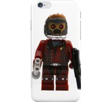 LEGO Starlord iPhone Case/Skin