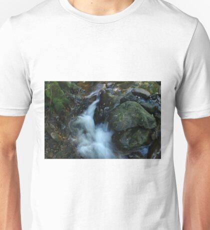 Wonderful Wateryfall T-Shirt