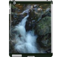 Wonderful Wateryfall iPad Case/Skin