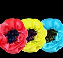 Poppy Joy by elenalepadatu
