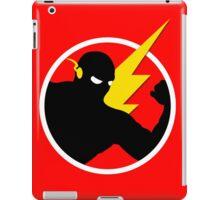 The Flash iPad Case/Skin
