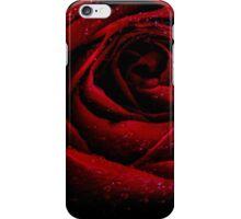 Scarlet iPhone Case/Skin