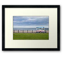Great British Summer Framed Print