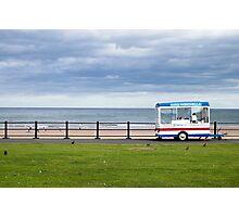 Great British Summer Photographic Print