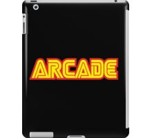 Retro Arcade iPad Case/Skin