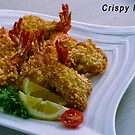Crispy Prawns with recipe by Charuhas  Images