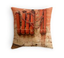 New York 9940 Throw Pillow