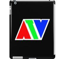 ATV 1972-1988 iPad Case/Skin