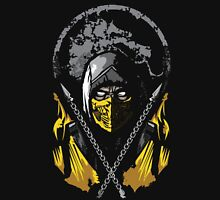 Mortal Kombat - Scorpion Unisex T-Shirt