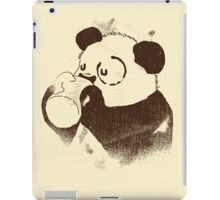Eye Circle iPad Case/Skin